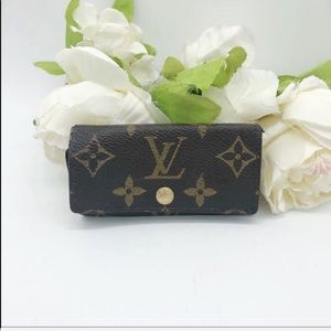 Louis Vuitton Key holder case